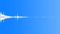 Loud Rumble 02 Sound Effect