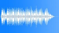 Gong FX 8 - sound effect