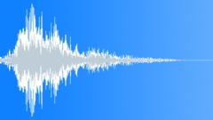 Small Dog Bark 10 Sound Effect