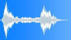 Small Dog Bark 1 Sound Effect
