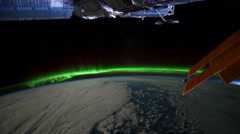 NASA earth Stock Footage