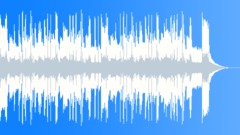 Stock Music of Edward Blakeley - The Funky One (18-secs version)