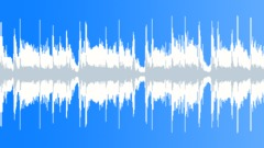 Edward Blakeley - 8Bit Rocktronic (Loop 03) - stock music