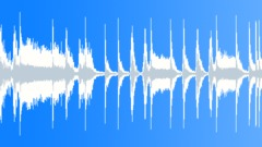 Edward Blakeley - 8Bit Rocktronic (Loop 06) - stock music