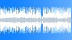 Rowdy Attitude (60-secs version) - stock music