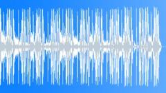Stock Music of Hip Hop From Cuba (30-secs version)