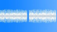Stock Music of Smokey Room (Underscore version)