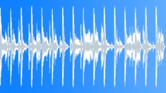 Stock Music of Bossa Technova (Loop 01)