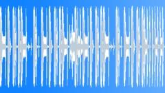 Hubba Bubba (Loop 01) Arkistomusiikki