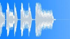 Hubba Bubba (Stinger 02) - stock music