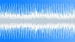 Soaring (Loop 02) - stock music