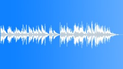 Stock Music of Drifting Clouds (55-secs version)