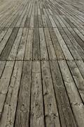 Stock Photo of wood floor