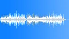Stock Music of Awakening (60-Secs Version)