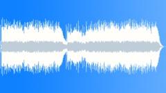 Stock Music of Good Times Ahead (60-secs version)