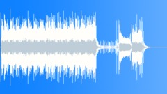 Run Fast (30-secs version 1) - stock music