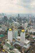 City of Southeast Asia Stock Photos