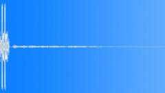 INTERFACE CLICK ENTER-74 Sound Effect