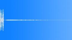 INTERFACE CLICK ENTER-01 Sound Effect