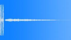 INTERFACE CLICK ENTER-10 Sound Effect
