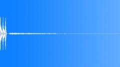INTERFACE CLICK ENTER-39 Sound Effect