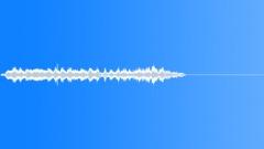 SCI FI STRANGE NOISES-05 Sound Effect