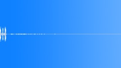 INTERFACE CLICK ENTER-84 Sound Effect