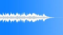 A Quirky Flourish (Stinger 04) - stock music
