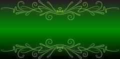 Floral background. Vector illustration. Stock Illustration