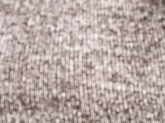 gray striped fuzzy abstraction - stock photo