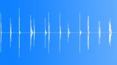 Drop Sugar Cube Into Cup - sound effect
