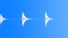 Glockenspiel Surprise Slides Sound Effect