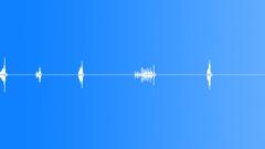Metal Grid Slides - sound effect