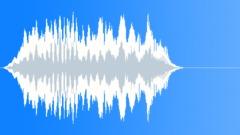 Alien Landing - sound effect