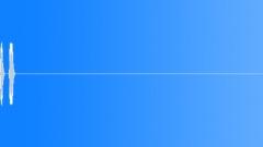 App Navigation Button Sfx Sound Effect
