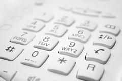 Keypad Stock Photos