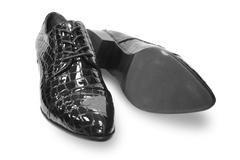 Black shoes Kuvituskuvat