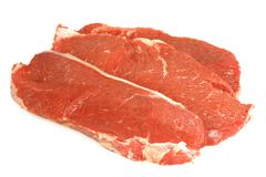 Ribeye steak - stock photo