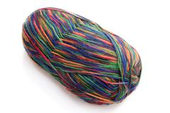 Colorful Wool Stock Photos