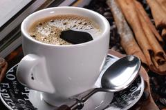 Stock Photo of coffee