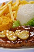 Stock Photo of food