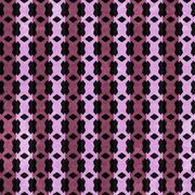 Gothic seamless pattern Stock Illustration