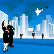 Business, india Kuvituskuvat
