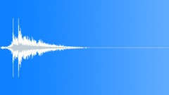 Loud Distant Explosion 01 - sound effect