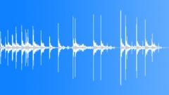 Loud Distant Explosion 06 - sound effect