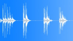 Loud Distant Explosion 09 - sound effect