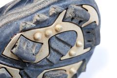 Baseball Cleats - stock photo