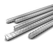 Steel armature Stock Illustration