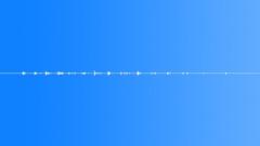 Footsteps Tile Running Int. 02 - sound effect