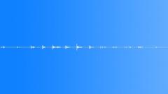 Footsteps Tile Running Int. 01 - sound effect